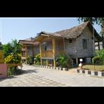 Sambodhi Retreat - Mahabodhi Temple - Gaya