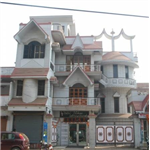 Vishnu International Hotel - Swarajpuri Road - Gaya