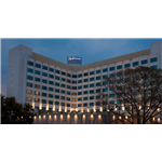 Radisson Blu Hotel - Kadru - Ranchi