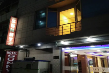 Sunny Hotel - Gosaintola - Ranchi