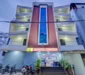Swarn Hotel - Gosaintola - Ranchi