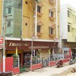 Tribhuvan Hotel - Kanka - Ranchi