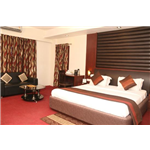 Hotel AVN Grand - Ranchi