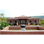 Blue Ocean Resort & Spa - Malgund - Ganpatipule