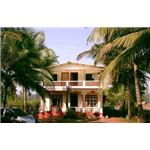 Vrundavan Holiday Home - Ganpatipule