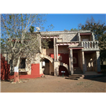 Maneland Jungle Lodge - Sasan - Gir