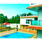 Vibhuvan Resort - Bhojde - Gir
