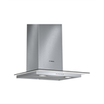 Bosch DWA06D7501 Chimney with Glass - 60 cm