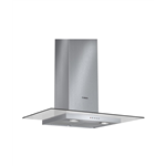 Bosch DWA09D750I Chimney with Glass - 90 cm