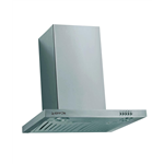 Effon 60cm 1000m3 hr linear60pb Hood Chimney steel