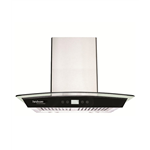 Hindware 60cm 1100 Thya Touch Screen 60cm Hood Chimney