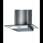 Quba 60cm 1000 Suction Decorative Electric Chimney 2215