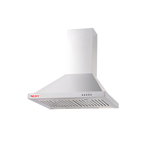 Seavy Earth 60 Bf Electric Kitchen Chimney