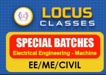 Locus Classes - Greater Noida