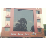 Hotel Royal View - Subhash Marg - Ujjain