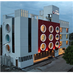 Hotel Rumaya - Indore Road - Ujjain