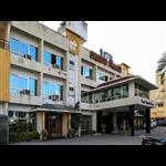 Hotel Shanti Palace - Ring Road Square - Ujjain