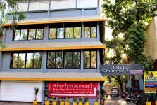 Hotel Shrimmaya - Freeganj - Ujjain