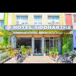 Hotel Siddharth - Madhav Nagar - Ujjain