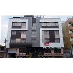 Hotel Sundaram Palace - Subhash Marg - Ujjain