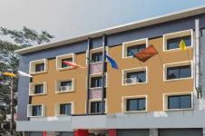 Kabir Hotel - Railway Station Road - Ujjain