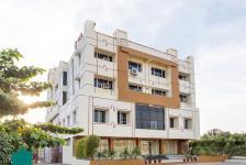 Vikramaditya Hotel - Ring Road Square - Ujjain