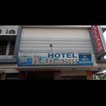 Hotel Kailash - Prabhas Patan - Somnath