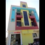 Hotel Krishna - Prabhas Patan - Somnath