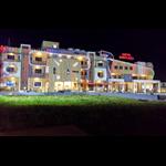 Hotel Sun Plaza - Prabhas Patan - Somnath