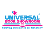 Universal Book Mall - Koti - Hyderabad