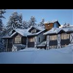 Alpine Ridge Hotel - Gulmarg