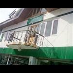 Greenz Hotel - Tangmarg - Gulmarg