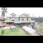 Hotel Golf Club House - Baramulla - Gulmarg