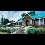 Hotel Highlands Park - Church Road - Gulmarg