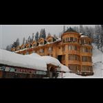 Hotel Hilltop - Gondola - Gulmarg