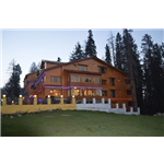 Hotel Khaleel Palace - Baramulla - Gulmarg