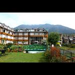 Hotel New Mount View - New Gurudwara Road - Gulmarg