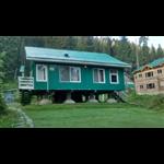 JKTDC Hut - Gulmarg