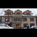 Pine View Hotel and Restaurant - Gulmarg