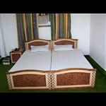 Hotel Santosh Raj - Mirpur - Kanpur