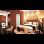 Hotel Saurabh - Birhana Road - Kanpur