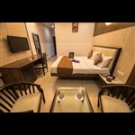 Hotel SB Castle - Fazal Ganj - Kanpur