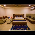 Prabhat Hotel - General Ganj - Kanpur
