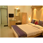 Rass Hotel - Civil Lines - Kanpur