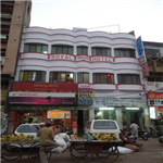 Royal Indian Hotel - Mulganj - Kanpur