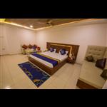 Sarika Hotel - Kahoo Kothi - Kanpur