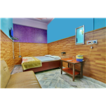 Satyam Hotel - Azad Nagar - Kanpur