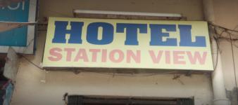 Station View Hotel - Shuddar Khana - Kanpur