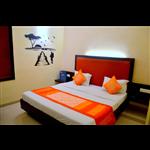 Status Club Business Hotel - Naveen Market - Kanpur