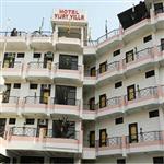 Vijay Villa Hotel - Tilak Nagar - Kanpur